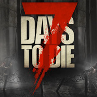 7 Days to Die Server mieten