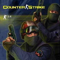 Counter Strike 1.6 Server mieten