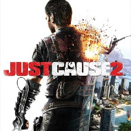 Just Cause 2 Server mieten