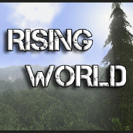 Rising World Server mieten